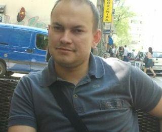 Aldin Mujkić