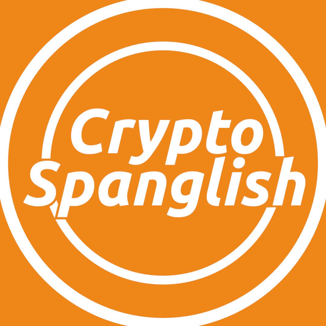 Crypto Spanglish
