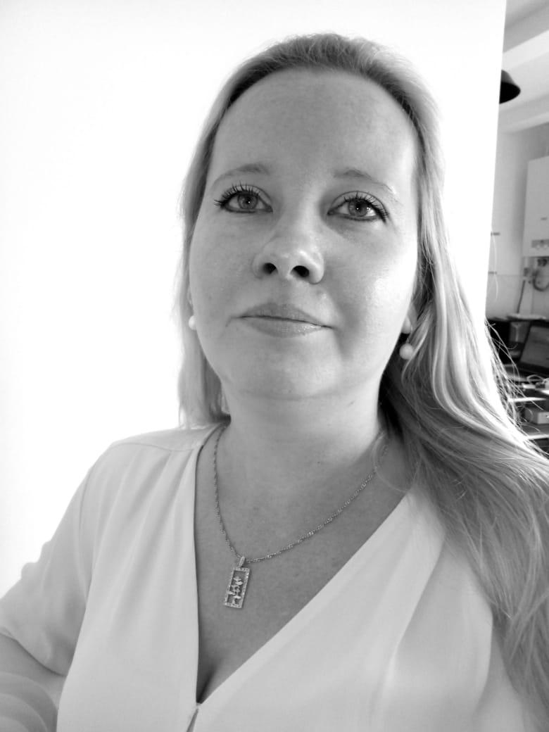 Lucy Kovalova-Woods