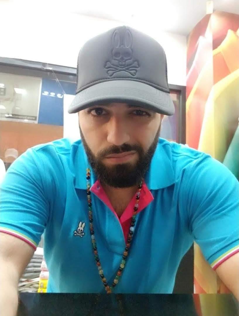 Carlos Villamarin