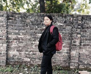 Sisam Khadka