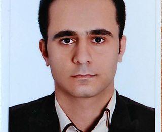 Ramin Masrouri