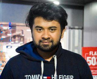 Sanjoy Paul