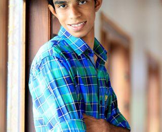 Aswin S Kumar