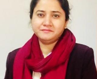 Laila Rubab  Jaskani